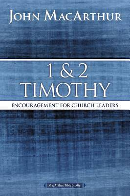 Picture of 1 and 2 Timothy