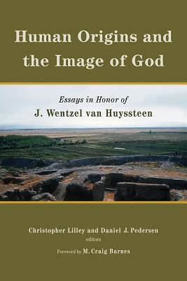 Human Origins and the Image of God