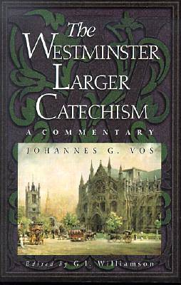 Picture of The Westminster Larger Catechism