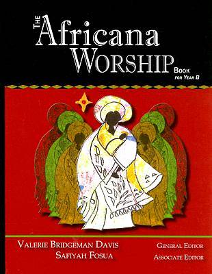 Picture of The Africana Worship Book Year B