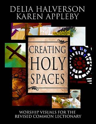 Picture of Creating Holy Spaces - eBook [Adobe]