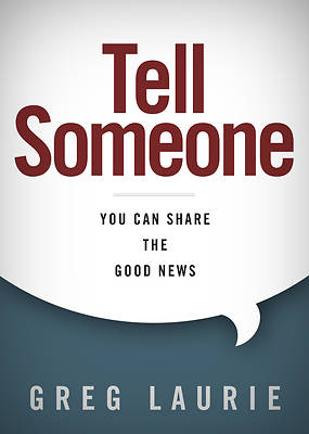 Picture of Tell Someone