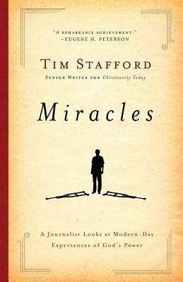 Picture of Miracles - eBook [ePub]
