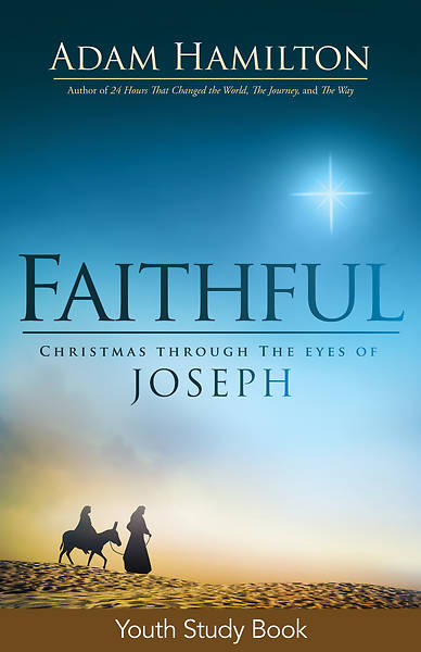 Picture of Faithful Youth Study Book - eBook [ePub]