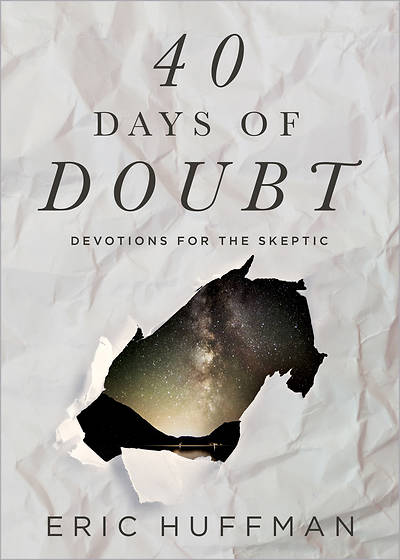 Picture of 40 Days of Doubt - eBook [ePub]