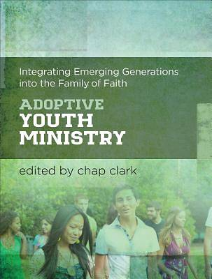 Picture of Adoptive Youth Ministry