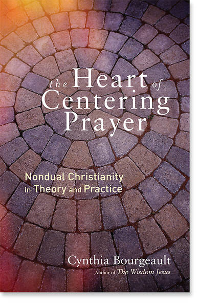 Picture of The Heart of Centering Prayer