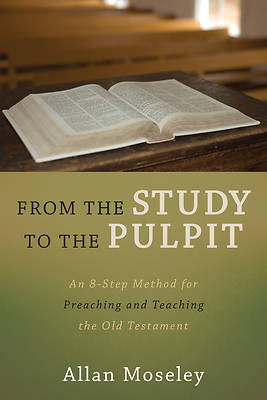 Picture of From the Study to the Pulpit