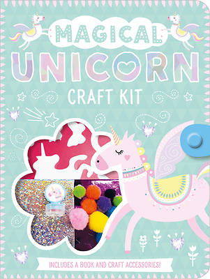 Picture of Creative Kits Make a Magical Unicorn