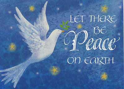 Let There Be Peace on Earth Boxed Cards