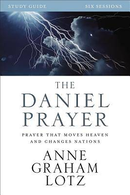 Picture of The Daniel Prayer Study Guide