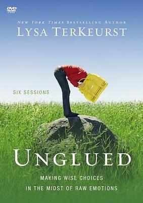 Picture of Unglued