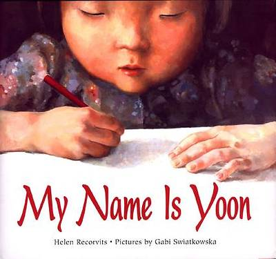 Picture of My Name Is Yoon