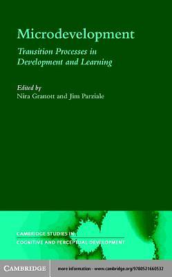 Microdevelopment [Adobe Ebook]
