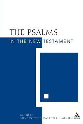 The Psalms in the New Testament