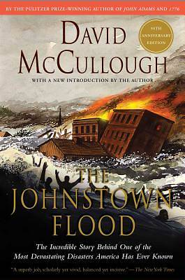 Picture of The Johnstown Flood
