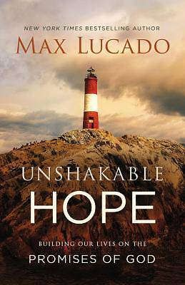 Picture of Unshakable Hope