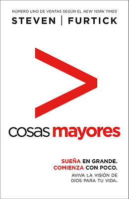 Picture of Cosas Mayores