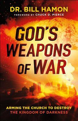 Picture of God's Weapons of War