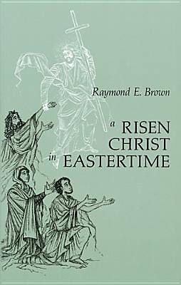 A Risen Christ in Eastertime