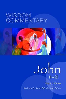 Picture of John 11-21, Volume 44
