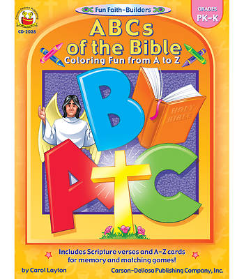 Picture of ABCs of the Bible