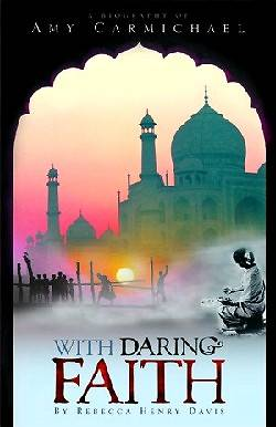 Picture of With Daring Faith