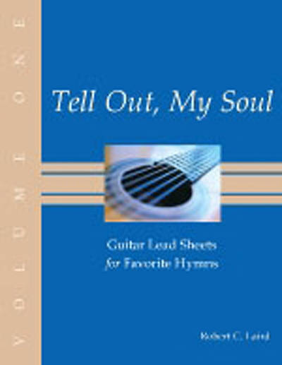 Tell Out, My Soul Download