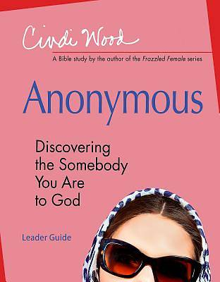 Anonymous - Womens Bible Study Leader Guide - eBook [ePub]