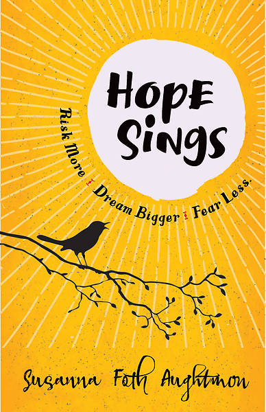 Picture of Hope Sings - eBook [ePub]