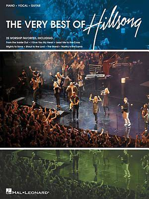 Picture of The Very Best of Hillsong