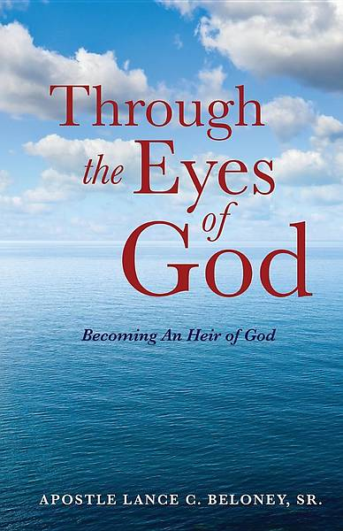 Through the Eyes of God