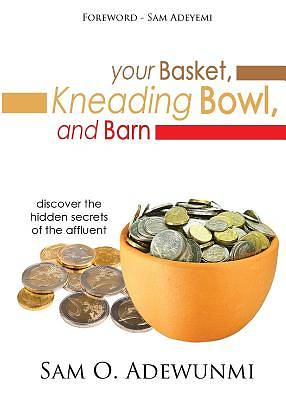 Picture of Your Basket, Kneading Bowl, and Barn