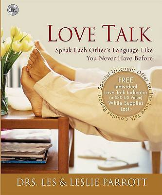Picture of Love Talk