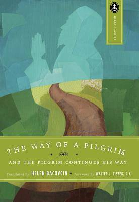 Picture of The Way of a Pilgrim