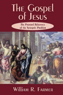 Picture of The Gospel of Jesus