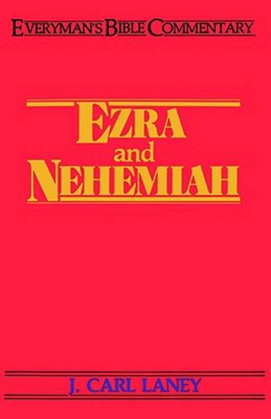 Ezra & Nehemiah- Everymans Bible Commentary [ePub Ebook]