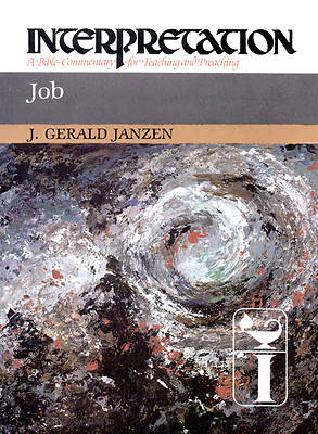 Interpretation Bible Commentary - Job