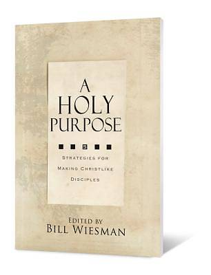 Picture of A Holy Purpose