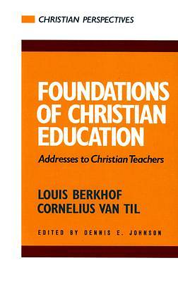 Picture of Foundations of Christian Education