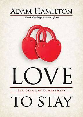 Love to Stay - eBook [ePub]