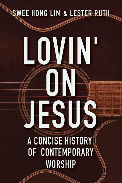 Lovin on Jesus - eBook [ePub]