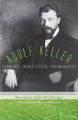 Picture of Adolf Keller