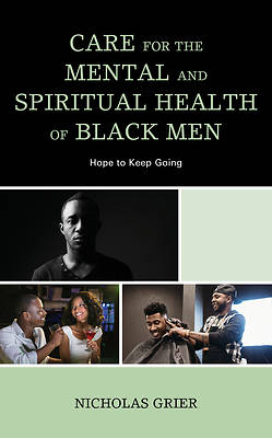Picture of Care for the Mental and Spiritual Health of Black Men