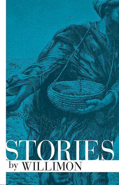 Picture of Stories by Willimon