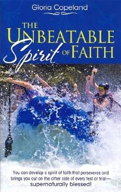 The Unbearable Spirit of Faith