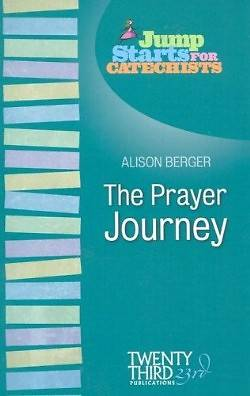 The Prayer Journey