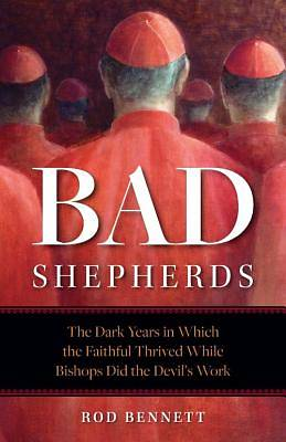 Picture of The Bad Shepherds