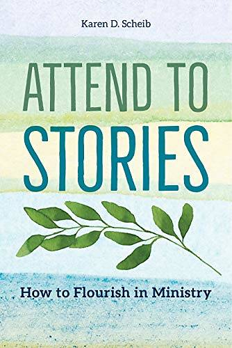 Picture of Attend to Stories