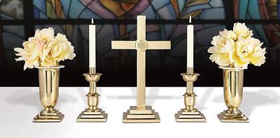 Picture of Sudbury Classic Altar Set